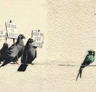 藝術全球化